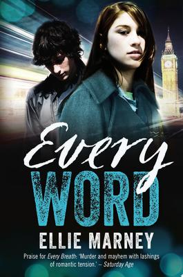 Every Word (Every Breath #2)