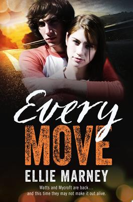 Every Move (Every Breath #3)