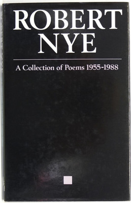 A Collection of Poems 1955-1988