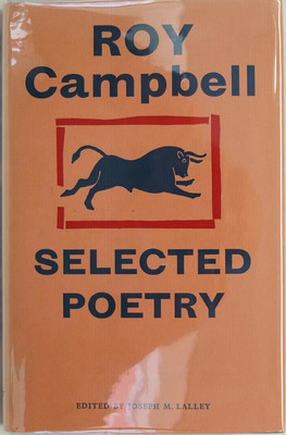 Roy Campbell: Selected Poetry