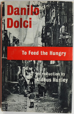 To Feed the Hungry