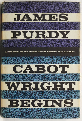 Cabot Wright Begins