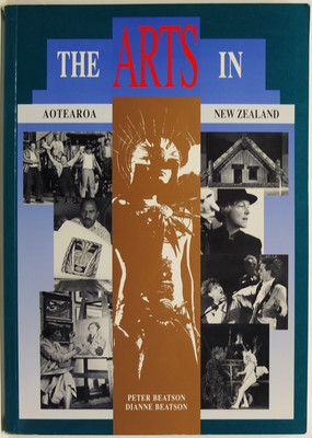 The Arts in Aotearoa New Zealand - Themes and Issues