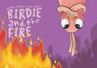 Homepage birdie and the fire