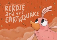 Homepage birdie and the earthquake