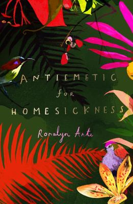 Antiemetic for Homesickness