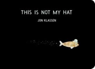 This Is Not My Hat (Board)