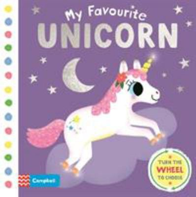 My Favourite Unicorn