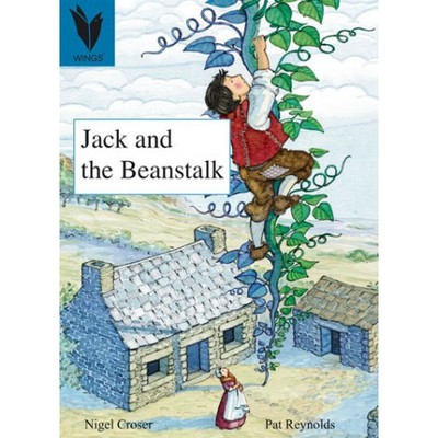 Jack and the Beanstalk (big)
