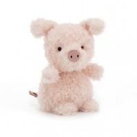 Homepage little pig