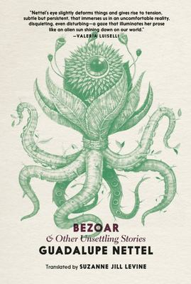 Bezoar - And Other Unsettling Stories
