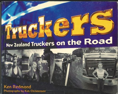 Truckers New Zealand Truckers on the Road