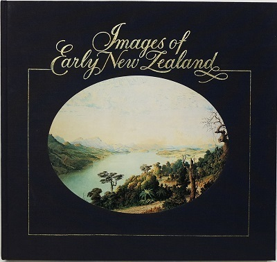Images of Early New Zealand