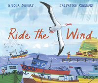 Homepage ride the wind