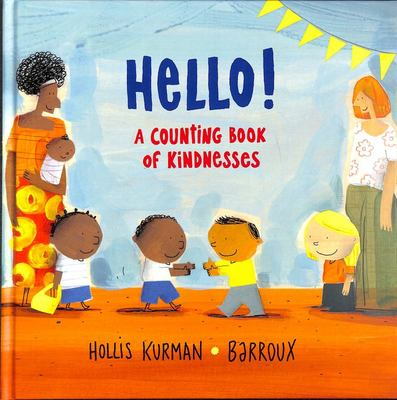 Hello! a Counting Book of Kindness