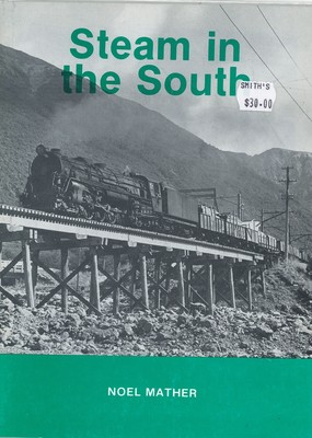 Steam in the South