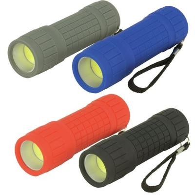 COB Led Pocket Flashlight