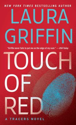 TOUCH OF RED (TRACERS #12)