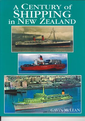 A Century of Shipping in New Zealand