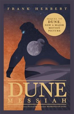 Dune Messiah (Dune #2)