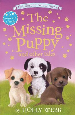 The Missing Puppy and Other Tales