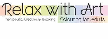 Relax With Art Pkt Collection