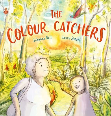 The Colour Catchers