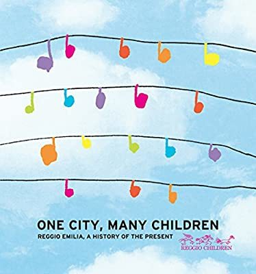 ONE CITY MANY CHILDREN