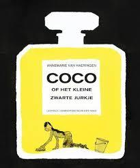 Coco of het kleine zwarte jurkje/ Coco & the Little Black Dress (Dutch)
