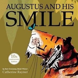 Augustus and His Smile (Vietnamese & English)