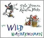 The Wild Washerwomen (Mandarin & English)