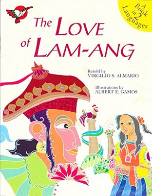 Love Of Lam Ang,The