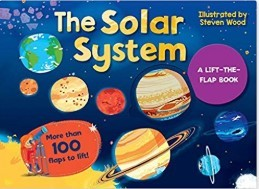 Lift the Flap: Solar System