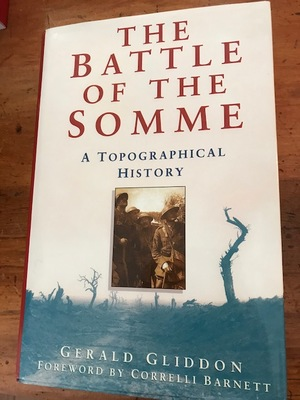 The Battle of the Somme - A Topographical History