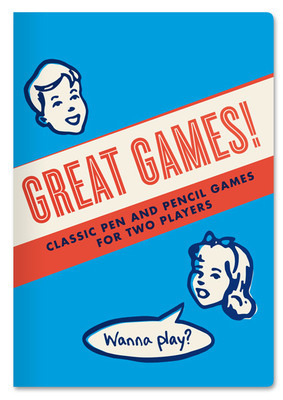 Great Games! Notebook