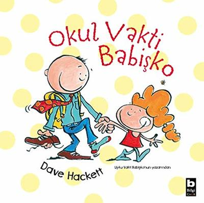 Okul Vakti Babisko / School time Babisko (Turkish & English)