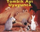 When the Tomb Bear Sleeps (Turkish)