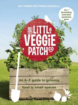 Little Veggie Patch Co