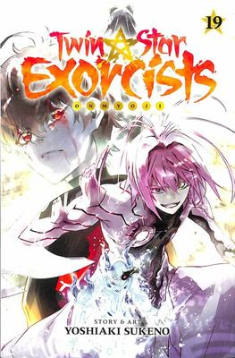 Twin Star Exorcists, Vol. 19 - Onmyoji