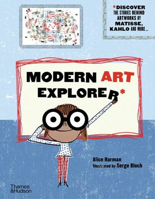Modern Art Explorer - Discover the Stories Behind Famous Artworks