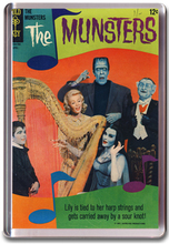 Homepage mag561 munsters magazine magnet