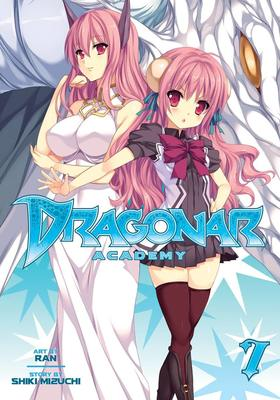 Dragonar Academy Vol. 7