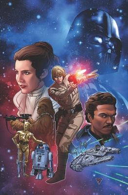 Star Wars Vol. 1 (2020 Series)