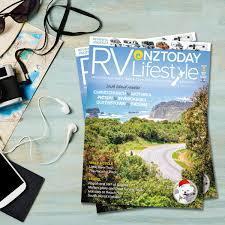 RV NZ Today Lifestyle