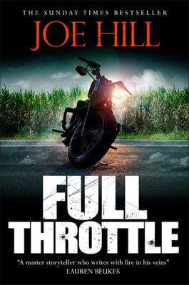 Full Throttle (Short Stories)