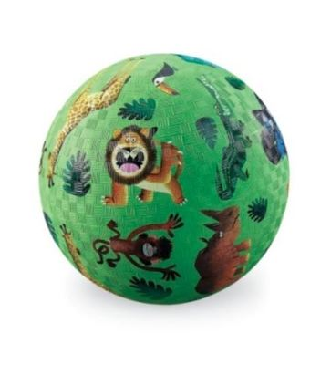 Croc Creek 5 inch Very Wild Animals Ball