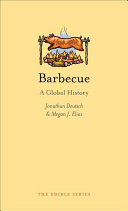 Barbeque : A Global History