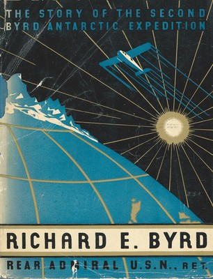 Discovery The Story of the Second Byrd Anatarctic Expedition
