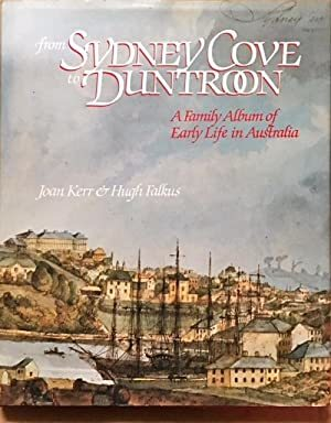 From Sydney Cove to Duntroon