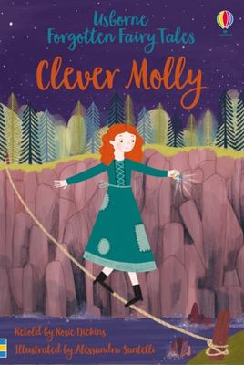 Clever Molly (Usborne Forgotten Fairy Tales)